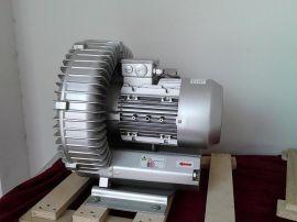 XGB-18500涡轮气泵(上排式)18.5KW高压风机
