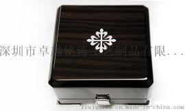 手表盒 手表包装盒 油漆木盒 油漆手表盒