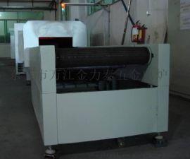 连续式热处理工业电炉 铜质制品退火炉