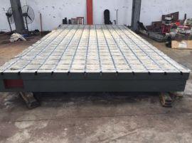 湖南機器人用三維柔性焊接平臺(兢祥)專業提供商