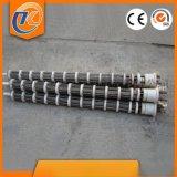 电阻丝式辐射管 80mm电加热辐射管 扁带式辐射管 380V电热辐射管