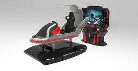 9d虚拟现实设备9dvr体验馆9d电影加盟选多彩VR