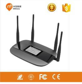 4G CPE路由器 RJ45網口 wifi 一體化