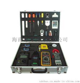 鲁科LK-931 机电类检验工具箱