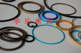 PTFE材料板弹簧U型密封圈厂家批发