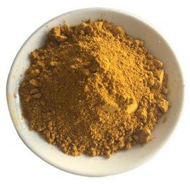 氧化铁黄,无机颜料,国标着色力强