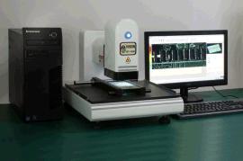 SPI-6500锡膏测厚,3D测厚仪,半自动锡膏厚度测量仪