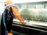 手机外壳喷涂机器人 厂家供应机器人自动化喷涂线 卓科涂装设备