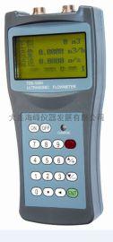 ****TDS-100超声波流量计手持主机