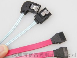 全新线束 SATA移动硬盘连接线 质优价廉