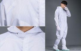 防静电服装质量的好坏取决于布料的质量
