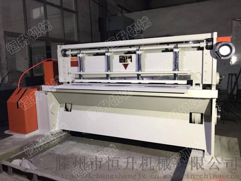 Q11G-3×1800高速剪板機
