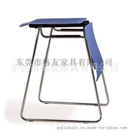 塑料桌椅两用椅,折叠会议椅厂家批发