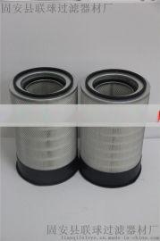 现货销售陕汽德龙F3000空气滤清器滤芯-K3249