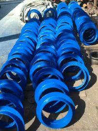 DN800柔性防水套管标准