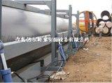 億雙林鋼管防腐保溫設備生產線,環氧粉末噴塗設備