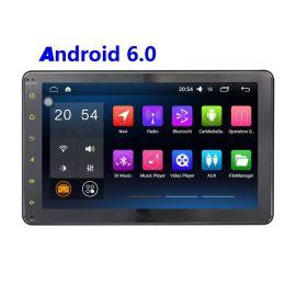 安卓电容屏车载DVD导航仪,汽车GPS导航通用机蓝牙高清8寸