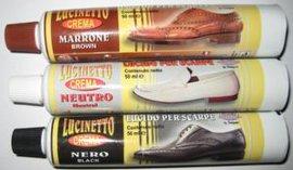 鞋油用铝塑复合软管