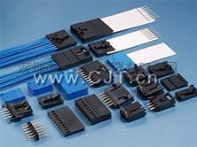 CJT长江A2550板对线连接器同等品连接器厂家供应