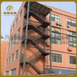 供应大型工程楼梯消防楼梯钢结构楼梯大型楼梯