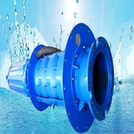 高压潜水泵 天津300QJ系列高压潜水泵