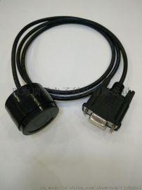 供应 232串口红外抄表光电头 (ANSI规约) 电表吸附式光电头 ANSI规约红外抄表