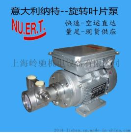 醇基燃烧器用不锈钢泵PR4ASXP