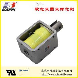 遮罩門電磁鐵 BS-2575L-02