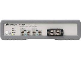 Keysight N7752A 光衰减器和功率计