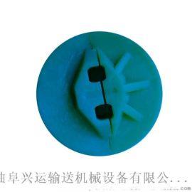 管链输送机   工程塑料