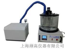 KVL3000乌氏运动粘度恒温槽(低温型)