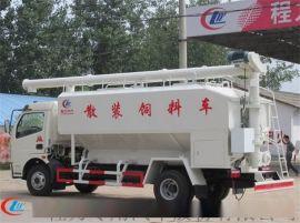 東風柳汽10噸散裝飼料車,10噸散裝飼料車多少錢
