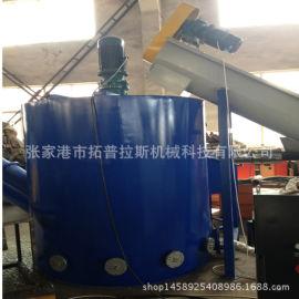 尼龙塑料回收设备  塑料回收设备厂家
