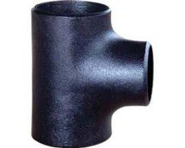 DN10-DN3400不锈钢合金钢无缝对焊三通