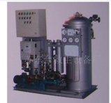 新标准船用油水分离器(YWC)