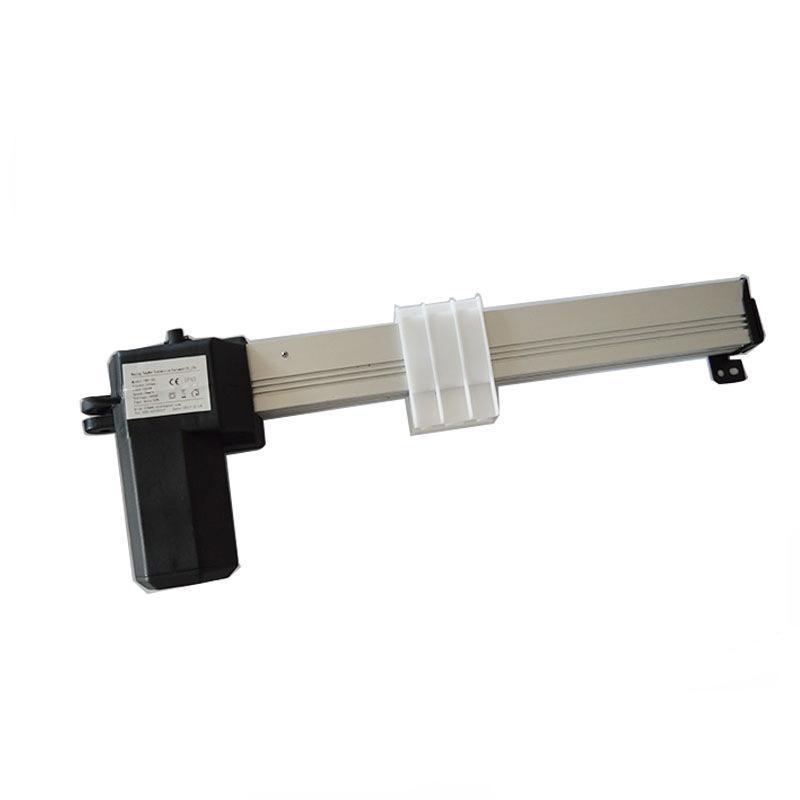 傳動廠家直銷YNT系列渦輪蝸桿推杆升降電機