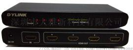 分配器 DVI VGA HDMI 音视频分配器