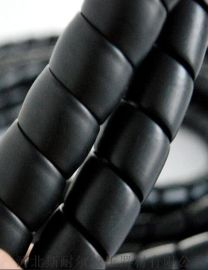 机械油路耐磨套挖掘机油管专用保护套