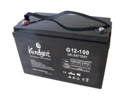 光伏系统专用 太阳能胶体电池12V120AH