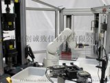 AT6 6轴机械塑料测试系统