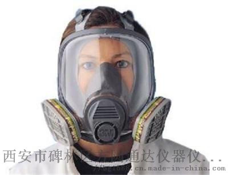 西安哪余賣3M6800防毒面具