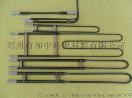 硅碳棒在高温炉的作用