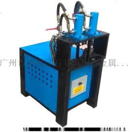 广州直销恒竣达数控冲孔机小型打孔机不锈钢冲孔机模具