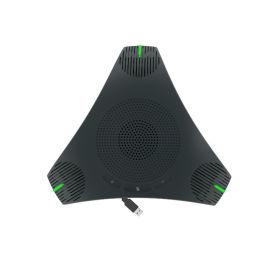 USB免驱视频会议全向麦克风3M拾音回音消除
