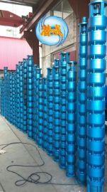 160米扬程深井泵有多重、井用热水潜水泵、深井泵