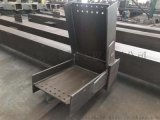 供应四川绵阳钢结构H型钢加工制造围护系列镀锌产品