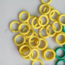 货源产地橡胶O型密封圈 氟硅橡胶密封圈定制