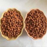 石茂厂家供应麦饭石 滤料用天然麦饭石 麦饭石球