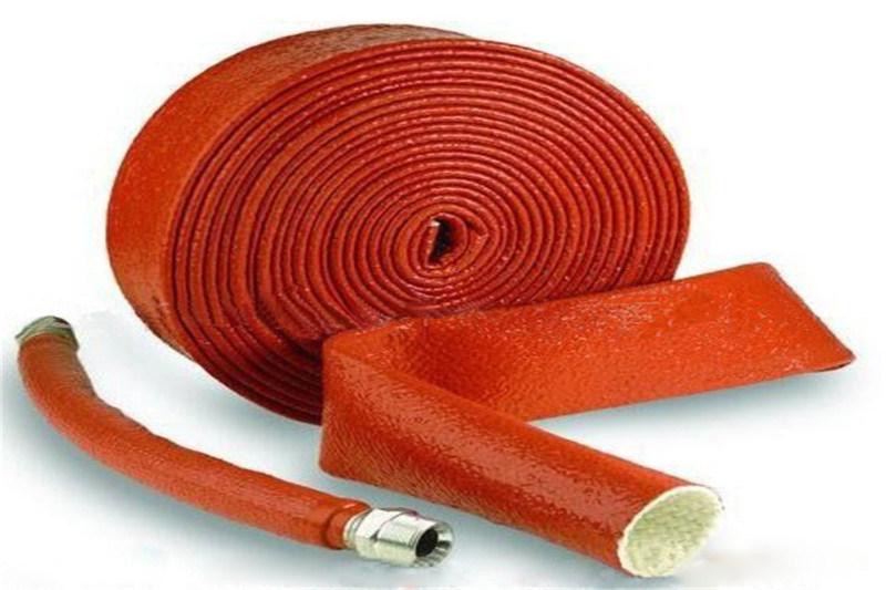 防火耐高溫套管