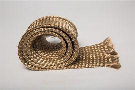 供应安徽鑫茂玄武岩纤维编织高温套管 量大从优